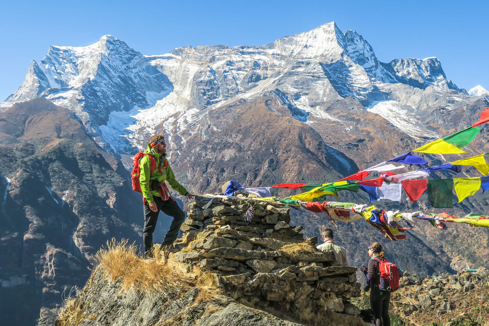 TOP 10 things needed for a Mountain Trek