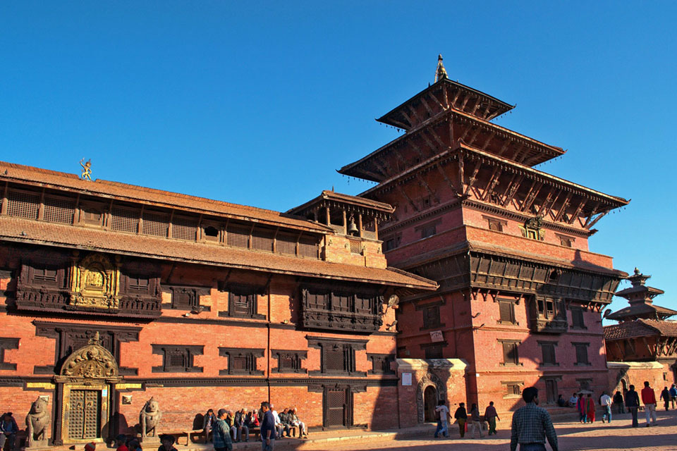 Patan City of Artisans