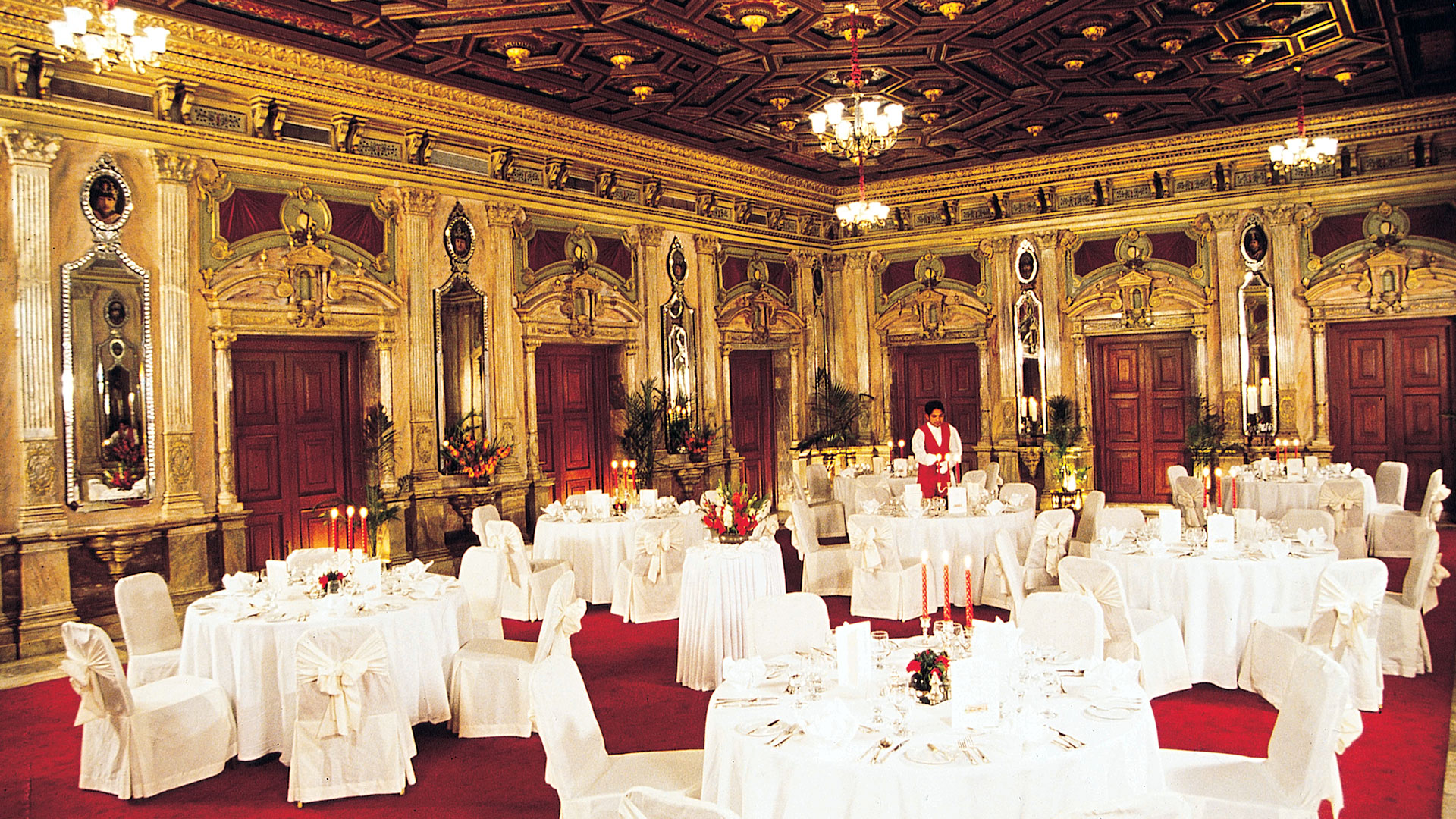Hotel Yak and Yeti Dynasty Hall