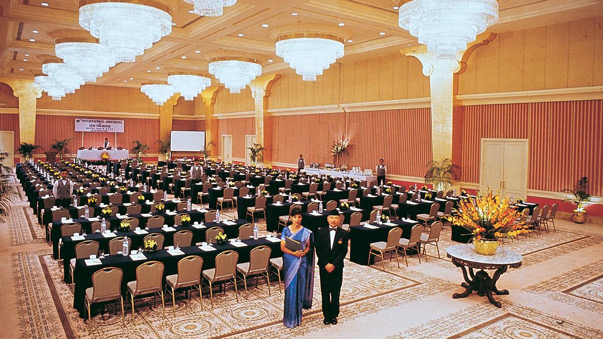 Hotel Yak And Yeti The Regal Ballroom